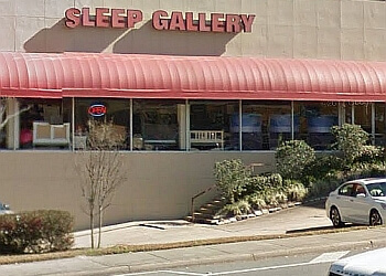 Tallahassee mattress store Sleep Gallery