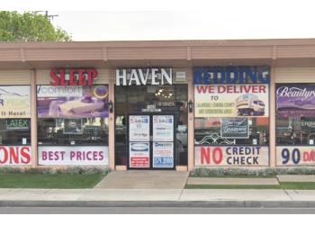 Modesto mattress store Sleep Haven Bedding