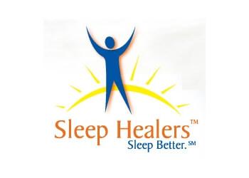 Sleep Healers