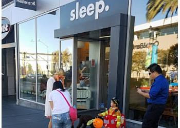 San Jose mattress store Sleep Luxury Mattress Store