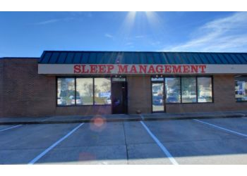 Little Rock sleep clinic Sleep Management Services