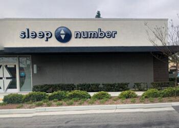 Santa Ana mattress store Sleep Number