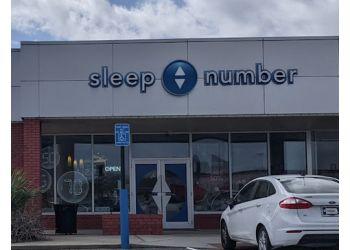 Savannah mattress store Sleep Number