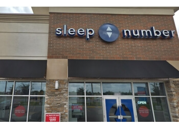 Sterling Heights mattress store Sleep Number