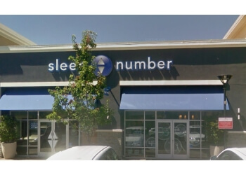 Sunnyvale mattress store Sleep Number