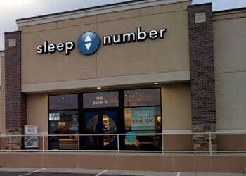 Topeka mattress store Sleep Number