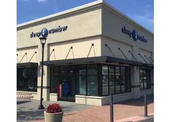 Newport News mattress store Sleep Number Newport News