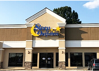 Louisville mattress store Sleep Outfitters