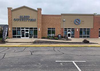 Clarksville mattress store Sleep Outfitters Clarksville