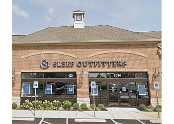 Columbus mattress store Sleep Outfitters Polaris
