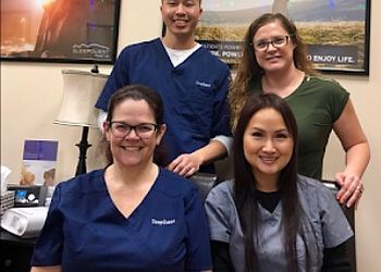 San Francisco sleep clinic SleepQuest