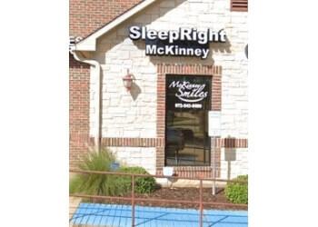 McKinney sleep clinic SleepRight McKinney