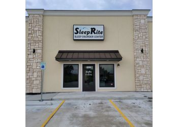 Corpus Christi sleep clinic SleepRite Center