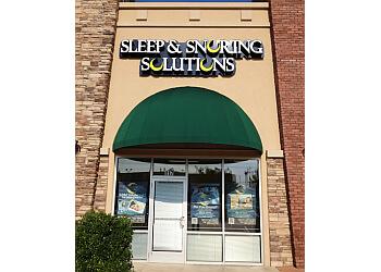 Arlington sleep clinic Sleep & Snoring Solutions