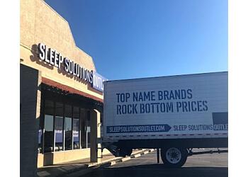 Tucson mattress store Sleep Solutions