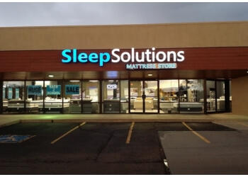Aurora mattress store Sleep Solutions Mattress Store