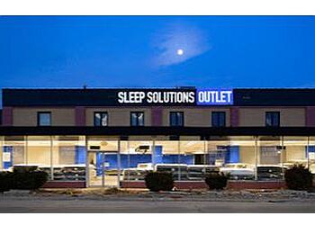 Kansas City mattress store Sleep Solutions Outlet NKC