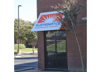 Austin sleep clinic SleepSomatics