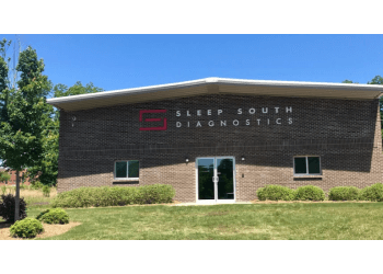 Montgomery sleep clinic Sleep South Diagnostics