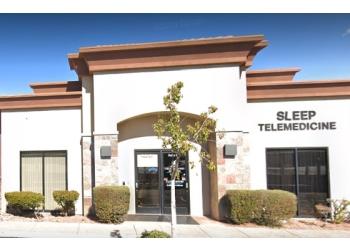 Henderson sleep clinic Sleep Telemedicine Services, Inc.