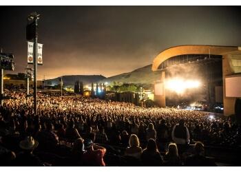 Chula Vista places to see Sleep Train Amphitheatre