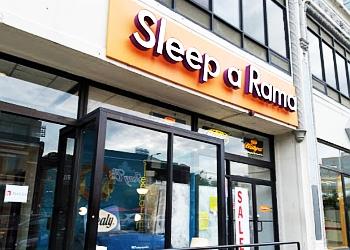 Boston mattress store Sleep a Rama