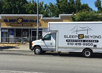 Sleep and Beyond Mattress Center