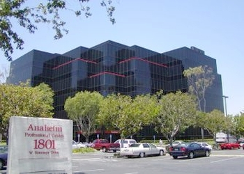Anaheim sleep clinic Sleep and Wellness Centers of California