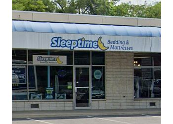 Baltimore mattress store Sleeptime Bedding & Mattresses