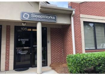Raleigh sleep clinic Sleepworks of Raleigh