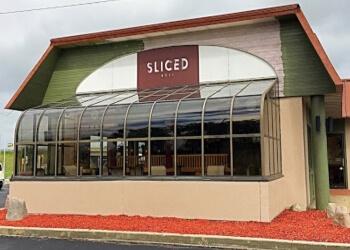 Madison sandwich shop Sliced Deli