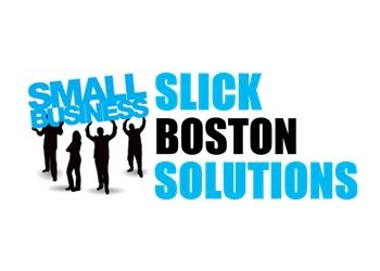 Boston web designer Slick Boston Solutions