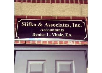 Sterling Heights accounting firm Slifko & Associates, INC.