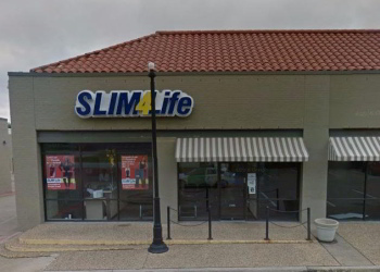 Plano weight loss center Slim4Life Weight Loss