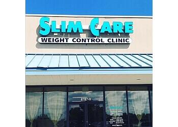 Tulsa weight loss center Slim Care