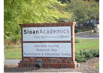 Winston Salem tutoring center Sloan Academics