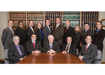 Topeka employment lawyer Sloan Law Firm