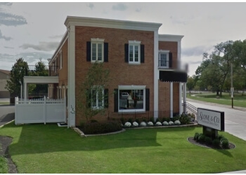 Cleveland funeral home Slone & Co. Funeral Directors