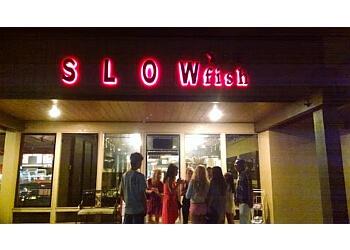 Huntington Beach sushi Slow fish