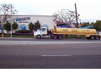Chula Vista septic tank service Sludgebusters Septic Service