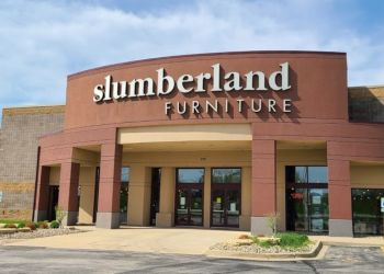 Cedar Rapids furniture store Slumberland Furniture