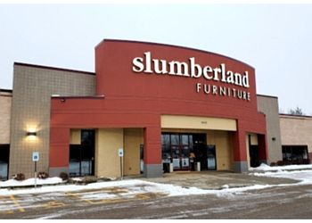 Des Moines furniture store Slumberland Furniture