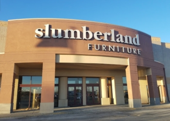 Lincoln furniture store Slumberland Furniture
