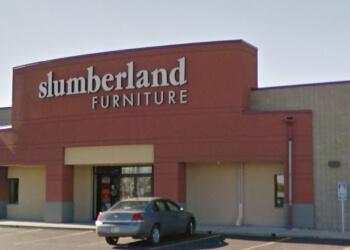 Rochester furniture store Slumberland Furniture