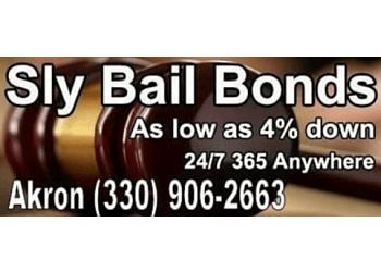Akron bail bond Sly Bail Bonds