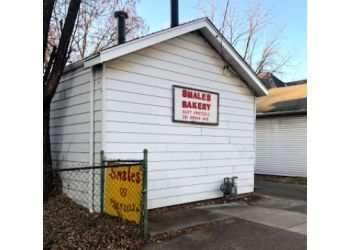 Dayton bakery Smales Pretzel Bakery