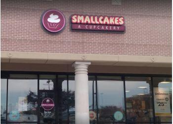 Corpus Christi cake SmallCakes Cupcakery