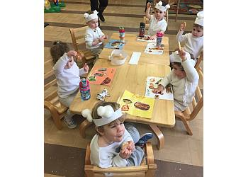 Bridgeport preschool Small To Tall Preschool