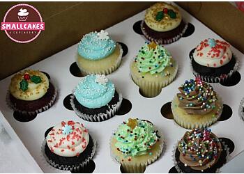 Roseville cake Smallcakes