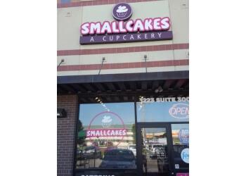Topeka cake Smallcakes